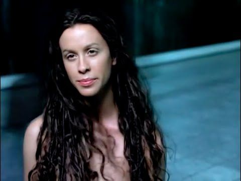 Alanis Morissette - Thank U (OFFICIAL VIDEO) - YouTube