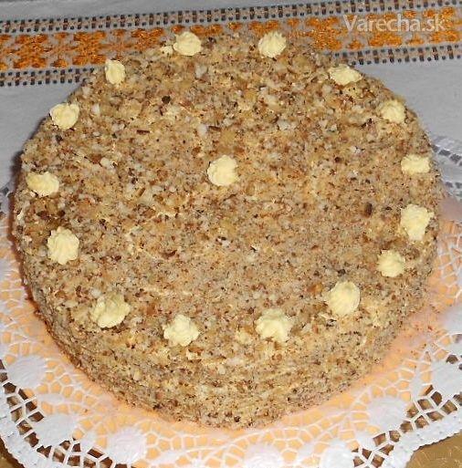 Salko torta (fotorecept)