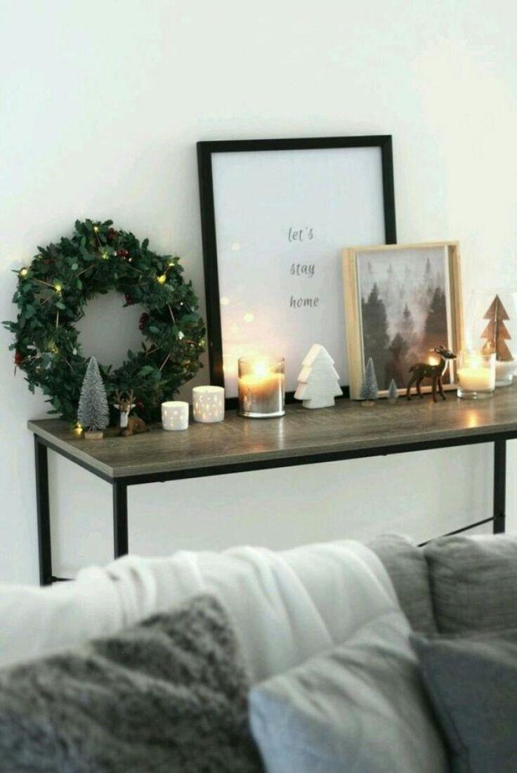 30+ Beautiful Minimalist Home Decoration Inspirati…