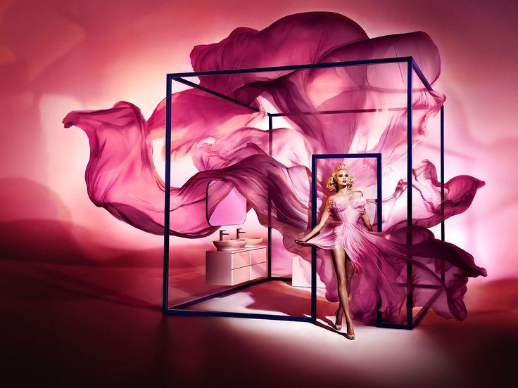 30 best arredo bagno images on pinterest - Lavabi bagno ideal standard ...