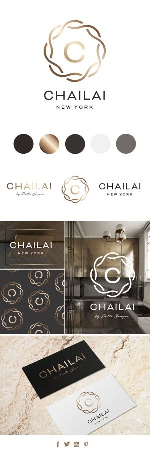 Best 25 Gold Logo Ideas Only On Pinterest