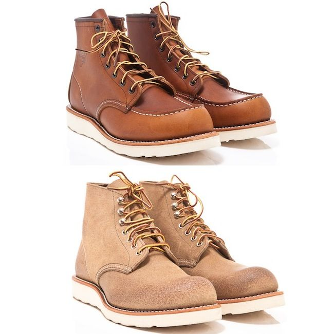 Best 25  Red wing boots sale ideas on Pinterest   Shoes with red ...