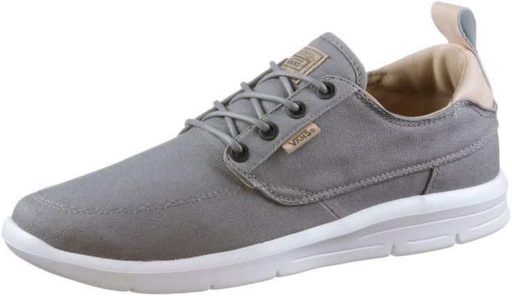 #Vans #Brigata #Lite #Sneaker #Herren #gray