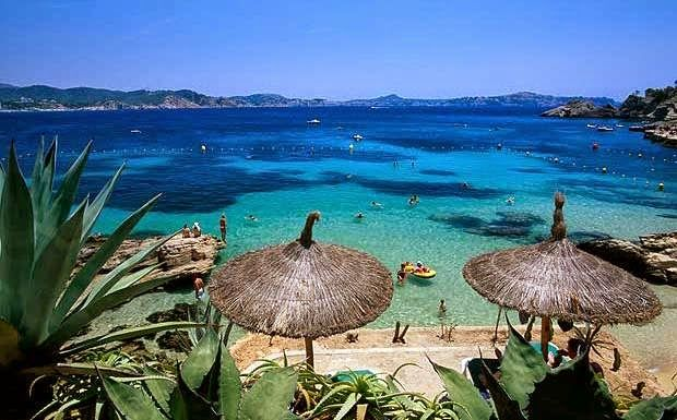 Majorca Holidays #Holiday #Majorca #Spain #HolidayPackages #Travel