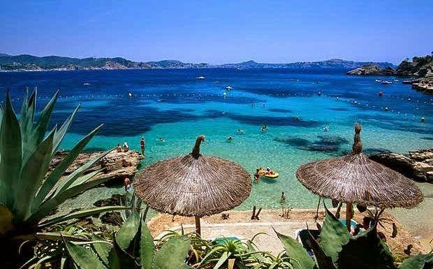 Majorca Holidays #Holiday #Majorca #Spain #HolidayPackages #Travel