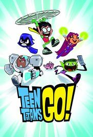 Teen Titans Go Episode 6. Superhero roommates Robin, Cyborg, Starfire, Raven and Beast Boy love saving the day, but what happens when they're done fighting crime?