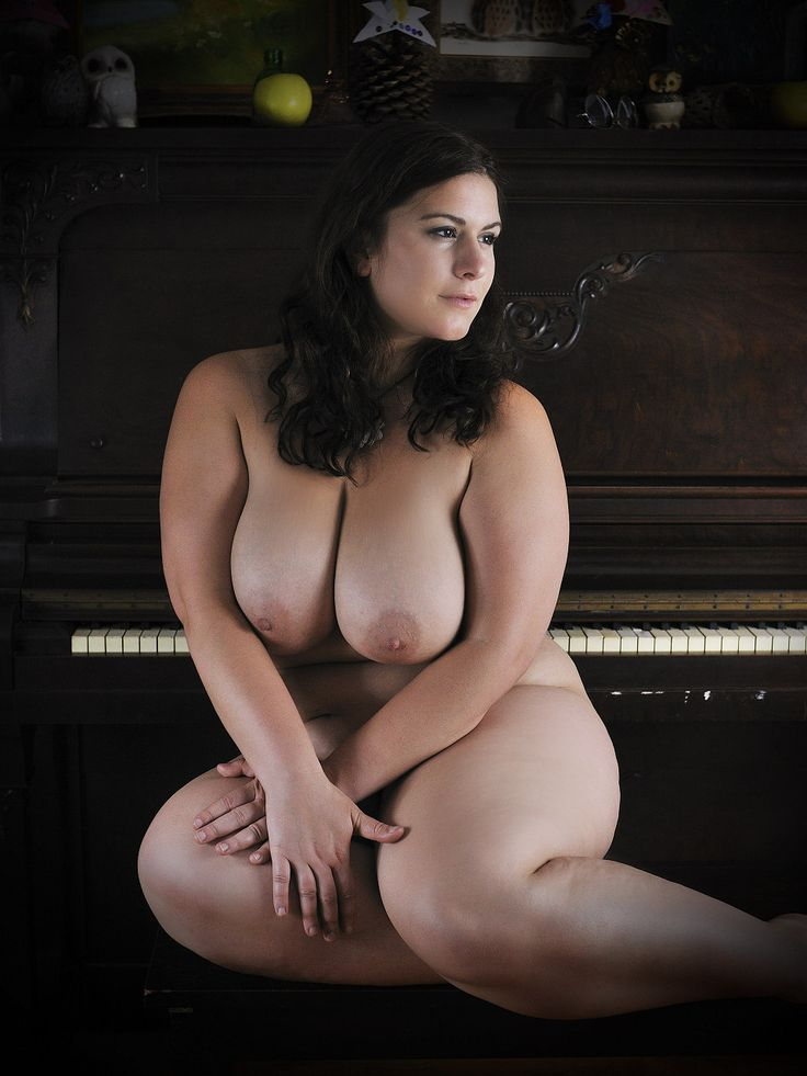 Hot fat women naked