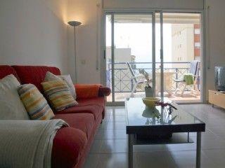 CARMEN lägenhet med två sovrum VACKER OCH BILLIGSemesterhus i Sitges Town från @HomeAway! #vacation #rental #travel #homeaway