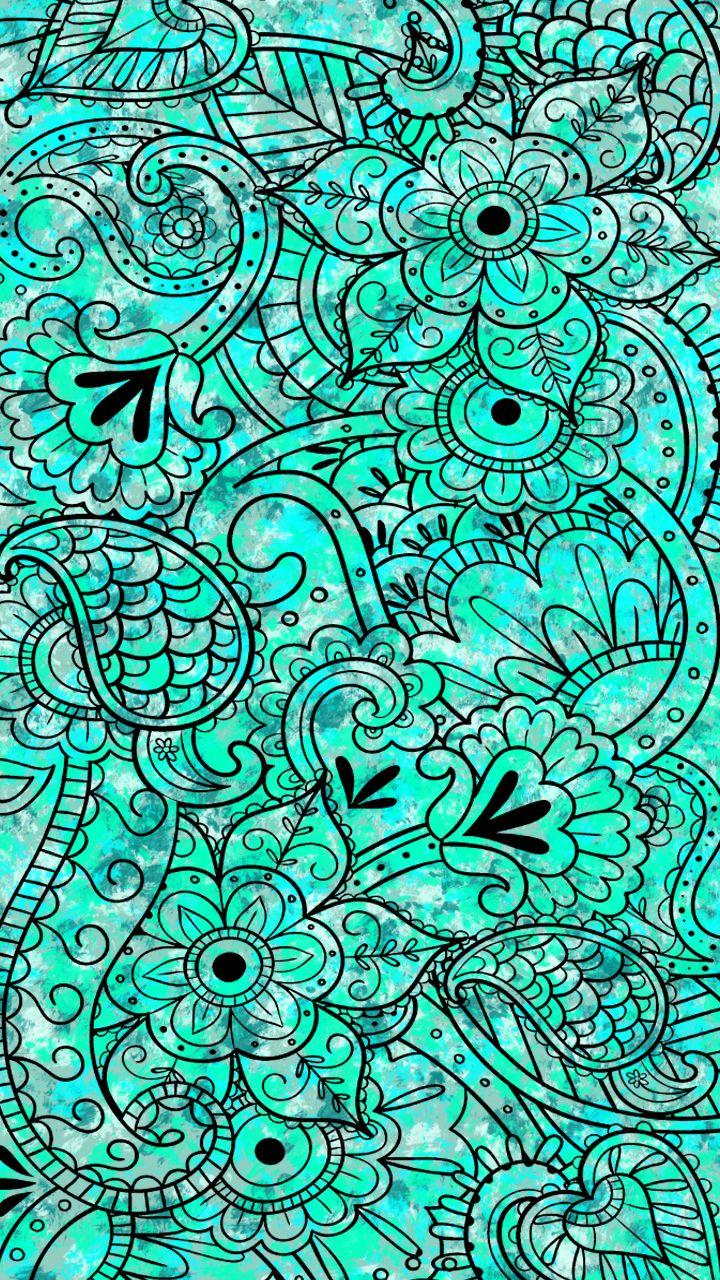 Water boho style ;) Phone wallpaper boho, Phone