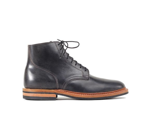 VIBERG - Men's service boot. Made in Canada.