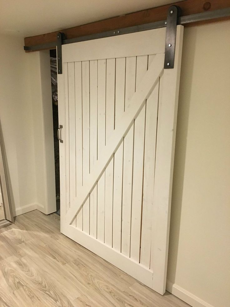17 best images about barn door on pinterest sliding for 40 inch interior barn door