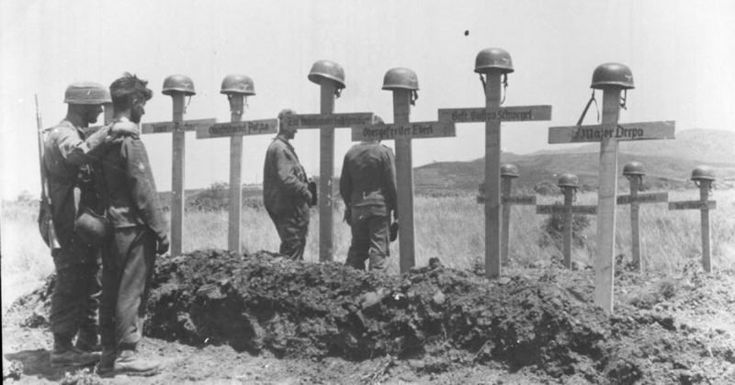 The Battle of Crete Was The Reason Hitler Abandoned Parachute Assaults For Good