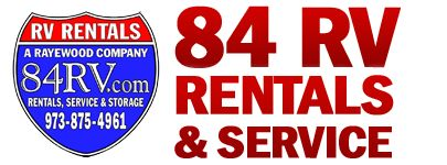 We offer competitive rental rates for motorhome rentals, camper rentals and travel trailer rentals in Sussex NJ.