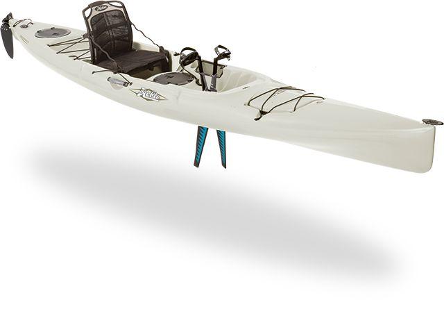 Mirage Revolution 16 : Hobie Kayaks