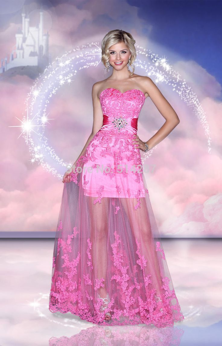 20 best desgns images on Pinterest | Prom dresses, Prom gowns and ...