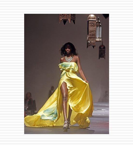El mundo muestra su moda - Sudáfrica | Galerías | Glo - Glo: Moda, Belleza, Relaciones y Estilo | Sep 02, 2013