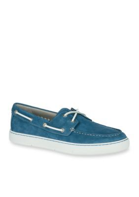 Sperry Men's Gold Cup Sport Boat Shoes - Blue - 10.5M