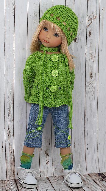Stils. green3: