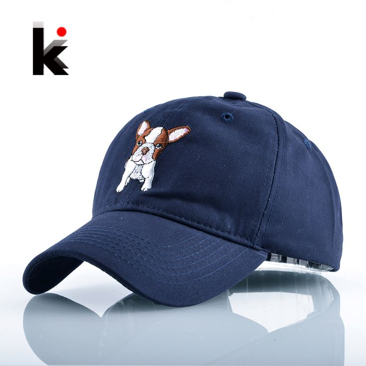 2017 Fashion Casual Sun Hat Hockeys Casquette For Men Cute Dog Snapback Baseball Cap For Women Unisex Drake Gorra Bone Masculino