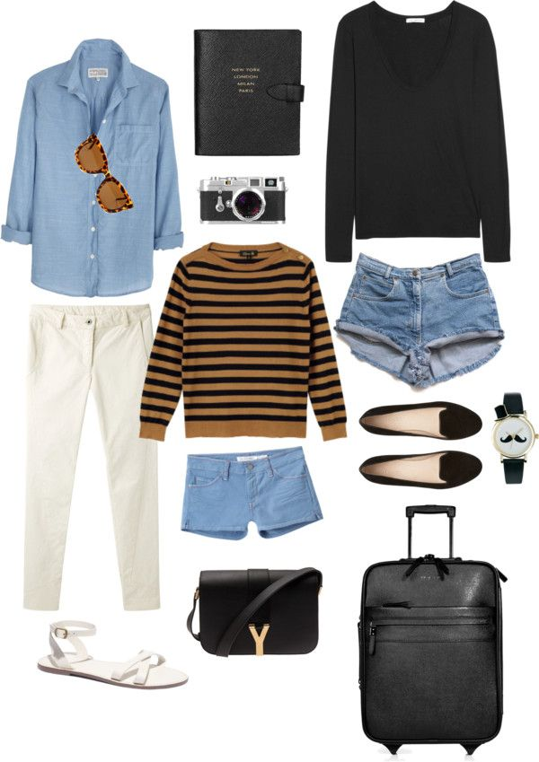 What to pack for a weekend getaway with my boyfriend