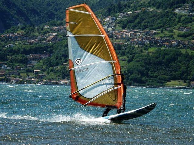 Beginner or expert, windsurf or kitesurf, in Hibisus you will find the course and the equipment right for you!| Principiante o esperto, da Hibiscus troverai il corso di wind o kitesurf e l'attrezzatura più adatta a te! | #lake #Como #Lago #Italy #lakecomoapp #lakecomotravelguideapp #windsurf #kitesurf #hibiscus #hibiscusescoladesurf #colico