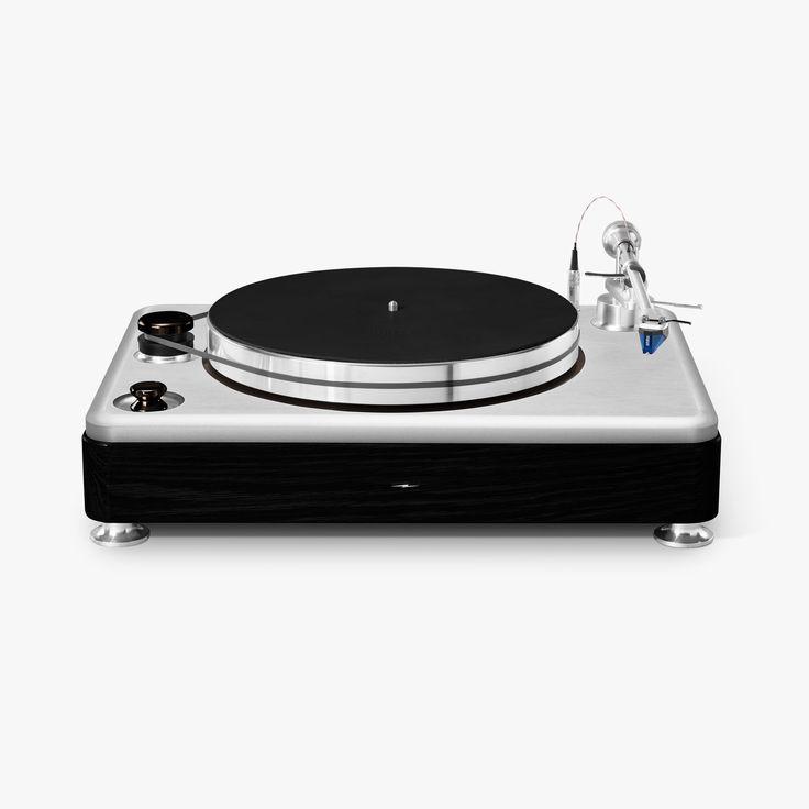 Audio | Shinola® Detroit