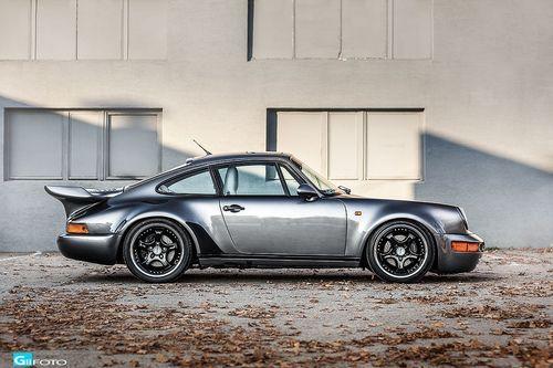 Porsche 911 930 Turbo