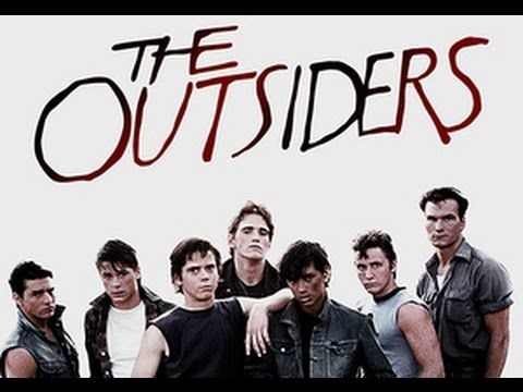 1000 ideas about the outsiders full movie on pinterest
