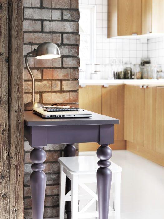 11 best images about chambre bureau dressing on pinterest mesas shelves and cas. Black Bedroom Furniture Sets. Home Design Ideas