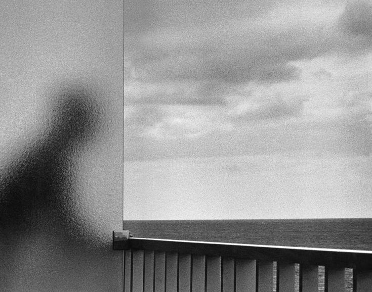 André Kertész « Mírame y sé color