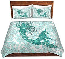 mermaidhomedecor.com - Mermaid Bedding