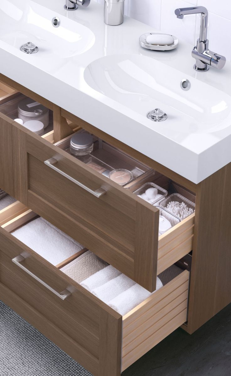 482 Best 2 Ba Os Images On Pinterest Modern Bathrooms Bathroom  # Muebles De Bano Kuroda