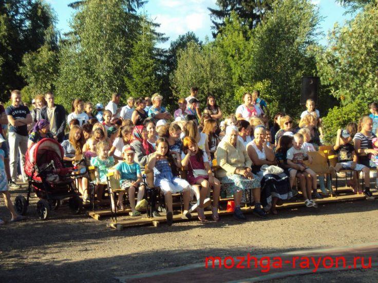 16 июля Черемушкинский Дом культуры провел день села и отметил свой 25-летний юбилей.