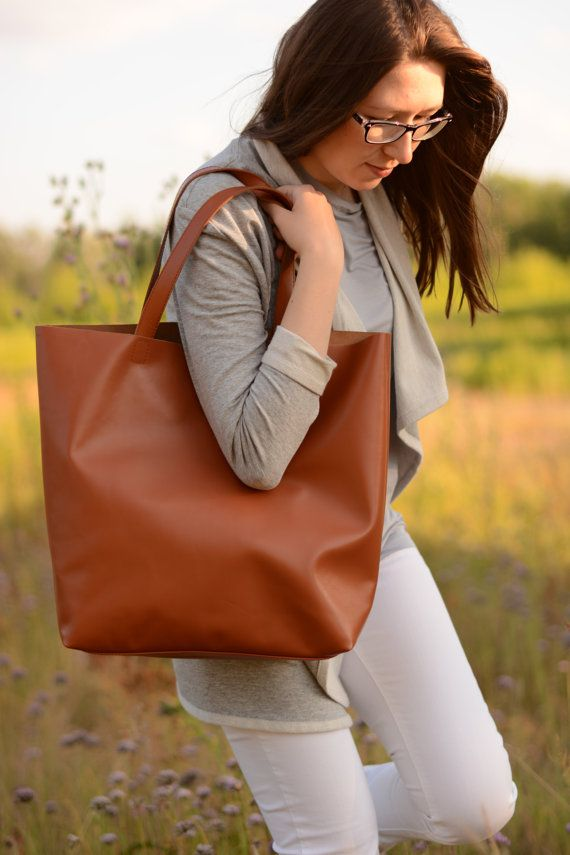 43 best Leather Bags & More images on Pinterest