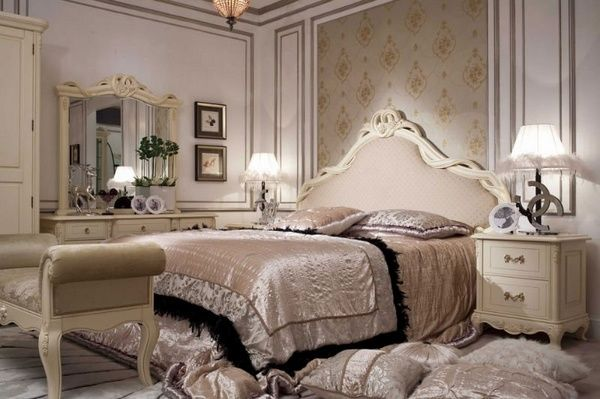 87 best country cottage french images on pinterest for Country style master bedroom ideas