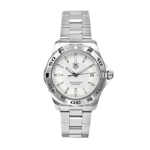 TAG Heuer Men's WAP1111.BA0831 Aquaracer Silver Dial Watch by TAG Heuer @ TAG-Heuer-Watches .comMen Wap1111Ba0831, Aquaracer Silver, Tag Heuer, This Year Men, Wap1111 Ba0831 Aquaracer, Silver Dial, Tags Heuer, Men Wap1111 Ba0831, Dial Watches