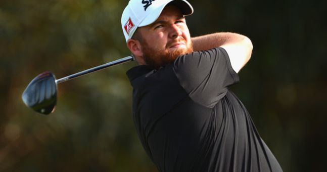 Proof that Shane Lowry is a better golfer than Tiger Woods