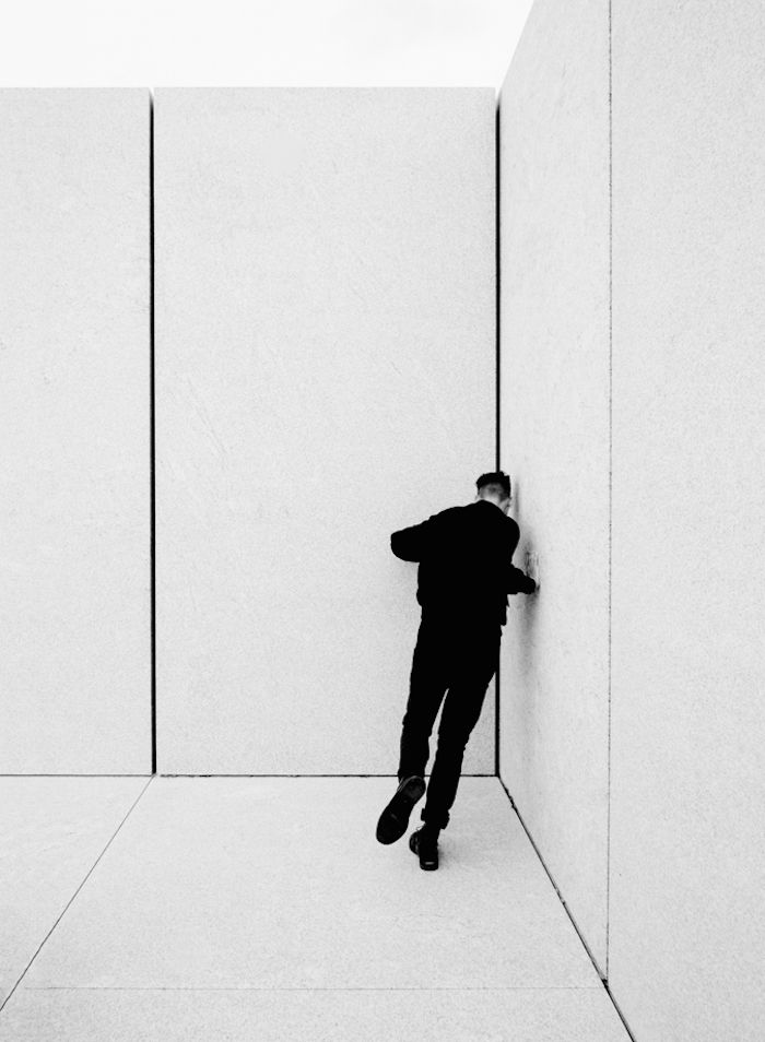Minimal Fashion Photography By Paul Jung | iGNANT.de