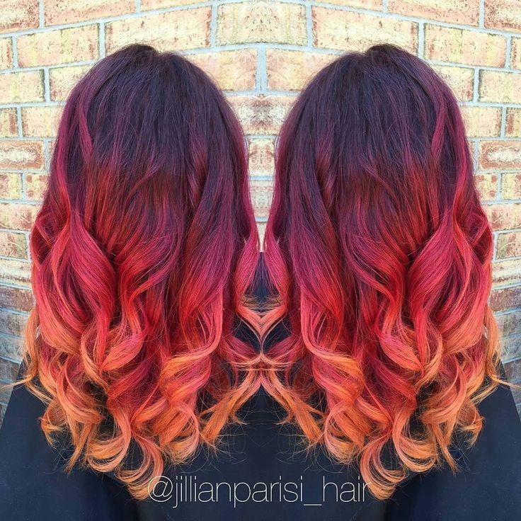25 best ideas about fire red hair on pinterest fire