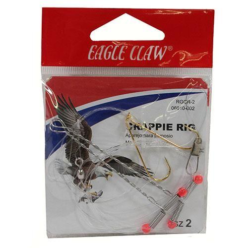 Crappie Rig-2 06010-002