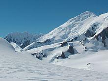 Montagne de Tangra - Îles Shetland du Sud — Wikipédia