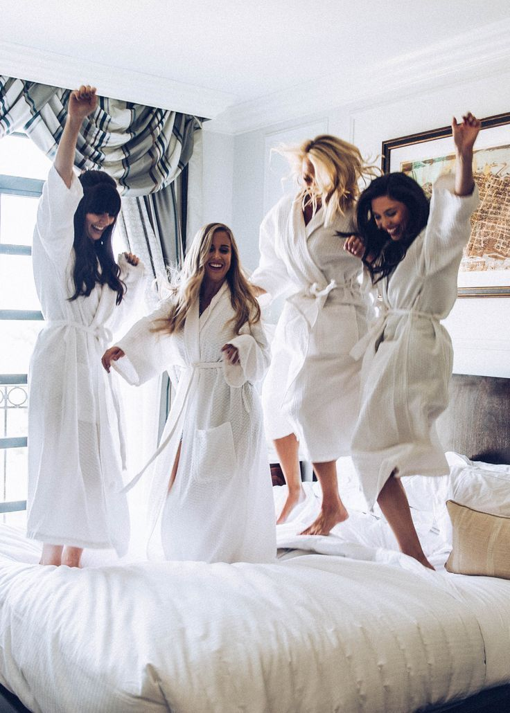 Plum Pretty Sugar PJ Party | Pretty in the Pines | girls weekend in charleston | champagne | adult slumber party