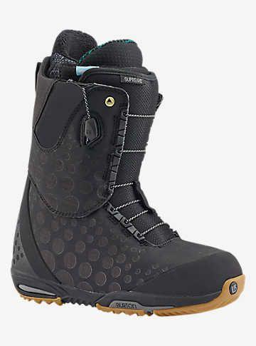 Découvrez Burton - Boots de snowboard Supreme, ainsi que d'autres Boots de snowboard femme de la collection Hiver 16 sur Burton.com