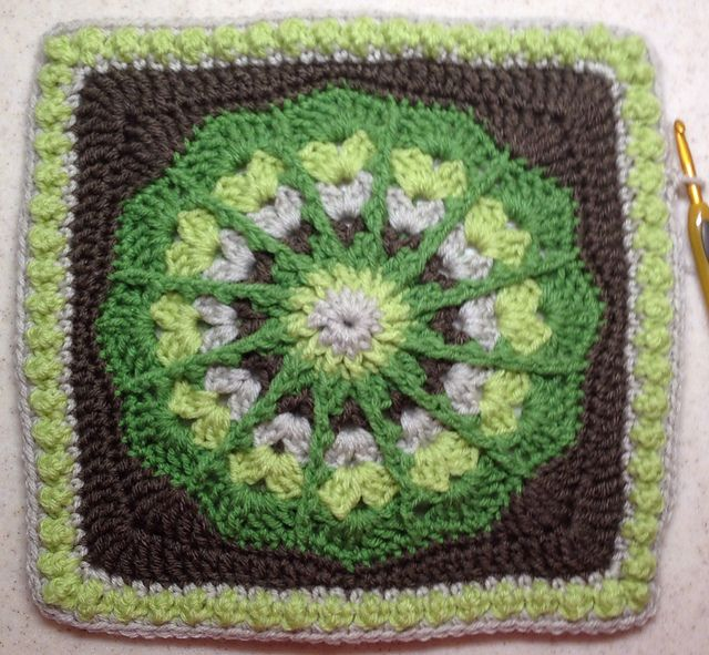 Image Result For Crochet An Afghan