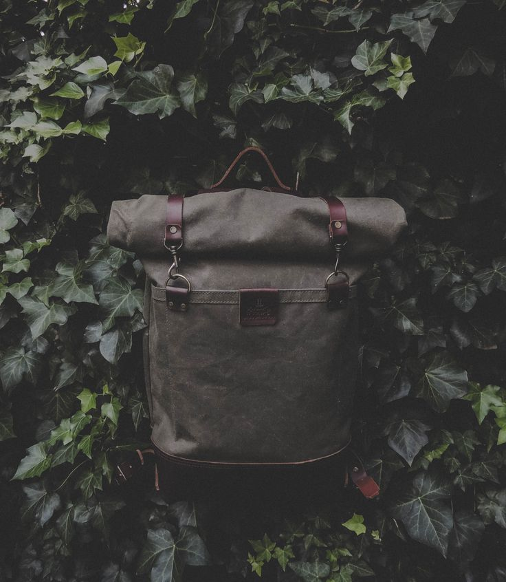The Wayfarer in Olive Green.