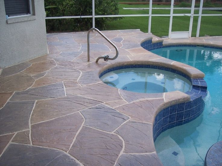 pool deck paint colors20 best Pool deck paint colors images on Pinterest  Pool decks
