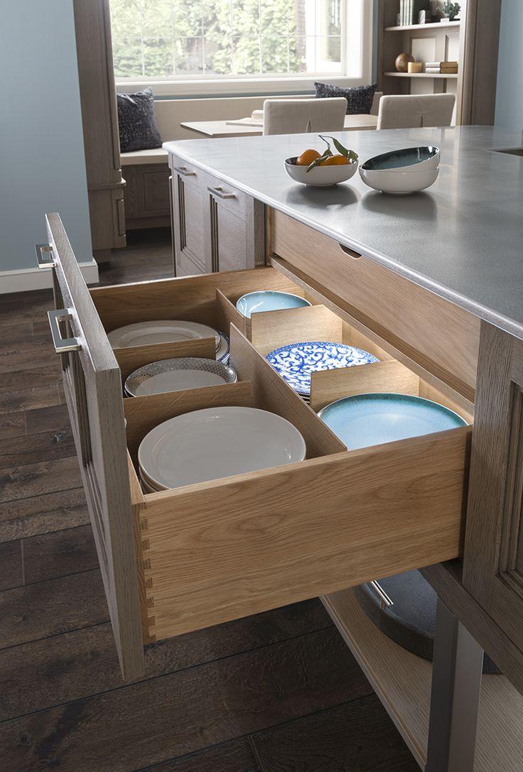 12 besten Mutfak dolabı raflari Bilder auf Pinterest | Küchenschrank ...