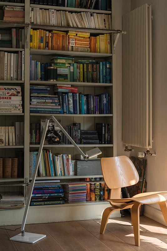 Модель светильника Force one наполнит светом ваш дом. Дизайн лампы разработан компанией Nimbus, сверхфункциональные LED лампы, VAN VUGHT Interiors ваш дизайнер интерьеров в Берлине
