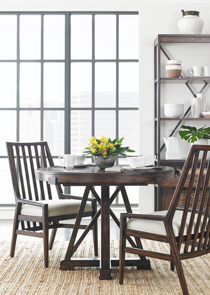 10 Best Newel Images On Pinterest  Stanley Furniture Dining Sets Pleasing Stanley Dining Room Set Design Inspiration