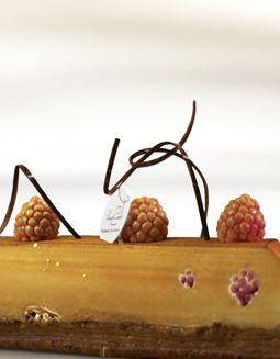 Callebaut - Lingot d'or